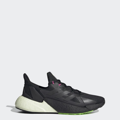 Running Black X9000L4 Shoes