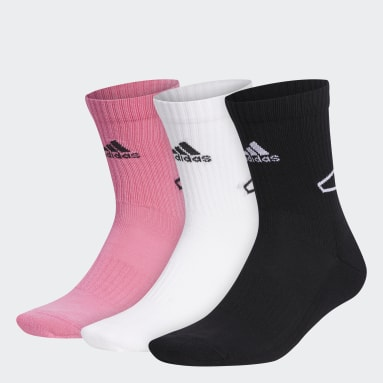 Basketball Black Basketball Crew Socks 3 Pairs