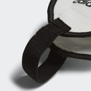 Football White Ankle Cover