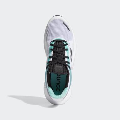 Erkek Koşu Beyaz Alphatorsion Ayakkabı