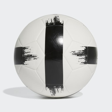 Pelota de Fútbol EPP 2 Blanco Fútbol
