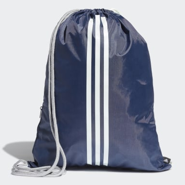 Fußball Spanien Sportbeutel Blau