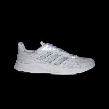 Zapatillas X9000L1 Blanco Hombre Running