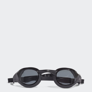 Adizero XX Unmirrored Competition Svømmebriller Grå