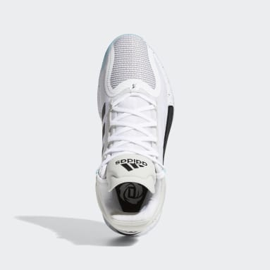 Chaussure D Rose 11 Blanc Originals