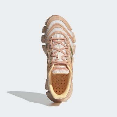 розовый Кроссовки для бега Climacool Vento