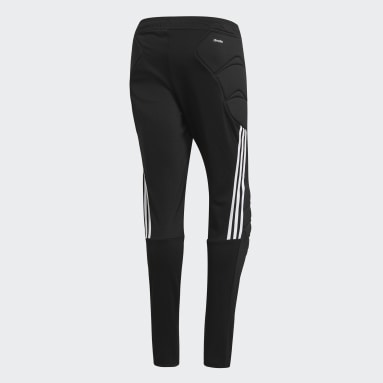 Pantalon Gardien de but Tierro 13 Noir Hommes Fitness Et Training