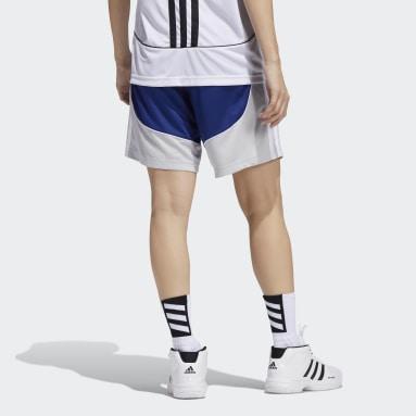Women's Basketball Blue 365 Women in Power Shorts