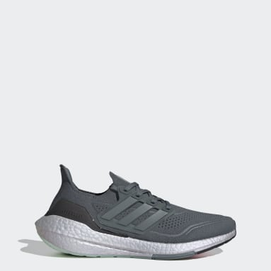 Löpning Blå Ultraboost 21 Shoes