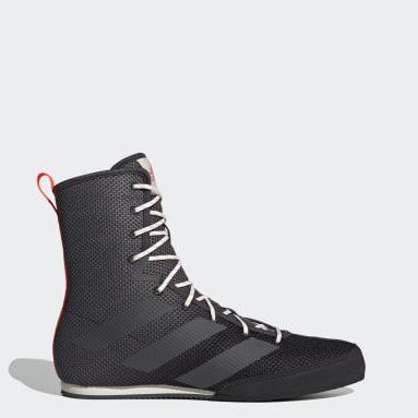 Chaussure Box Hog 3 Noir Boxe