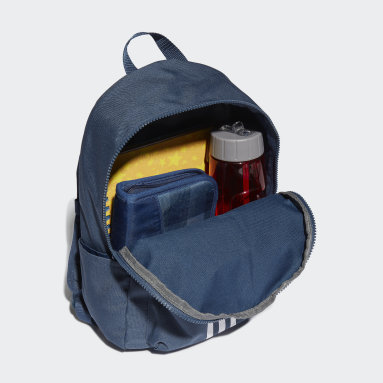 Children Training Blue Classic Backpack