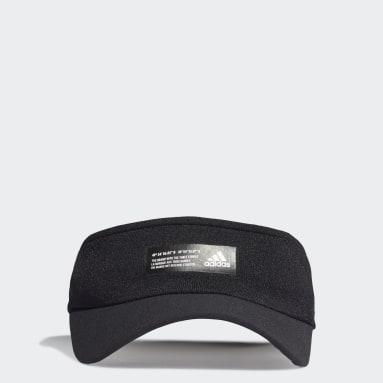 Handbal zwart Primeknit Zonneklep