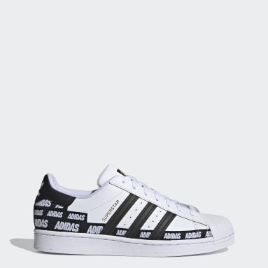 Tenis Superstar Blanco Originals