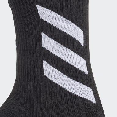 Chaussettes Alphaskin Noir Handball