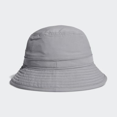Boys Golf Grey Juniors' Bucket Hat