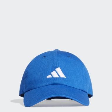 Training Mavi adidas Athletics Pack Dad Şapka