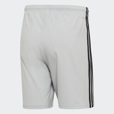Pantalón corto Condivo 18 Gris Hombre Fútbol