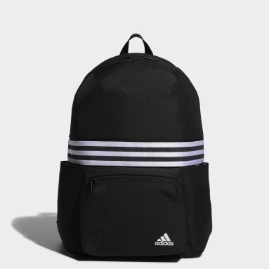 Training Black Super Backpack