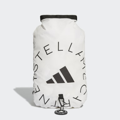 Ženy adidas by Stella McCartney biela Ruksak adidas by Stella McCartney Water