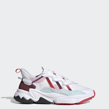 Kadın Originals Beyaz OZWEEGO Ayakkabı