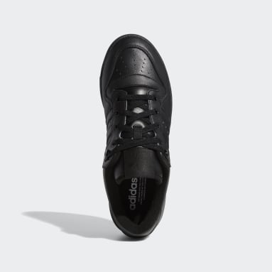Zapatillas Rivalry Low Negro Hombre Originals