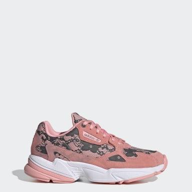 Sapatos Falcon Rosa Mulher Originals