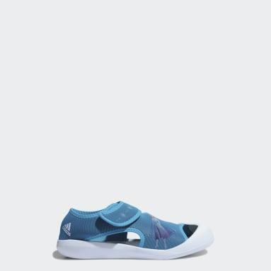 Children Swimming Turquoise AltaVenture Shoes