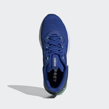 Zapatillas Kaptir Super Azul Hombre Essentials