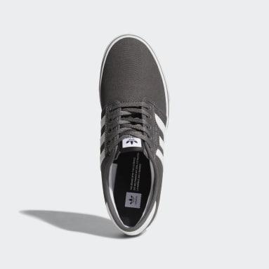 Originals Seeley Schuh Grau