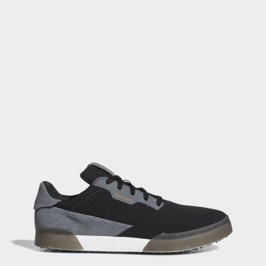 Golf Sort Adicross Retro Spikeless sko