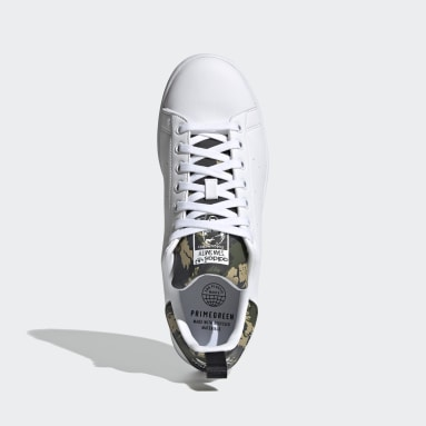 Originals Vit STAN SMITH