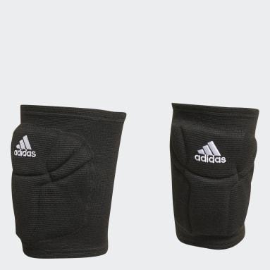 Originals Zwart Elite Volleyball Kniebeschermers
