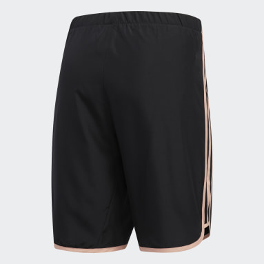 M20 SHORT LONG Nero Donna Running