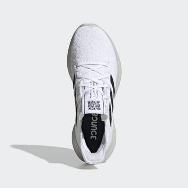 Tenis Sensebounce+ Blanco Mujer Running