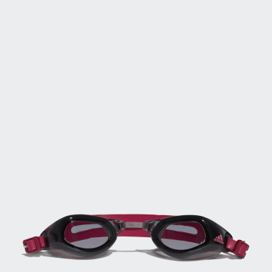 Vintersport Pink Persistar Fit Unmirrored svømmebriller