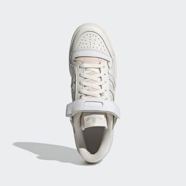 Originals Grå Forum 84 Low sko