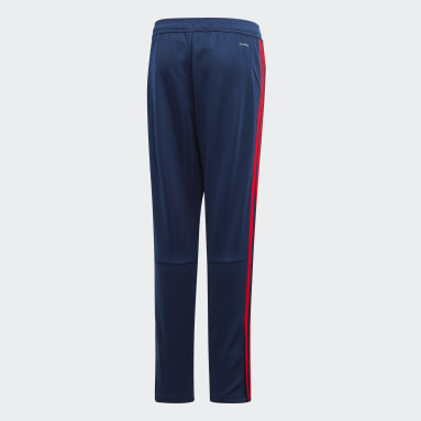 Training Pants Arsenal Bleu Enfants Football