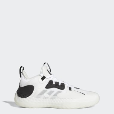 Scarpe Harden Vol. 5 Futurenatural Bianco Basket