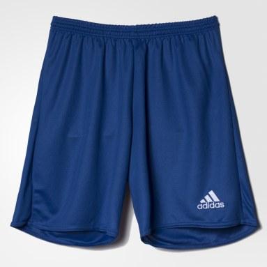Shorts PARMA 16 Azul Homem Futebol