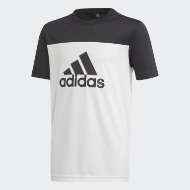 Camiseta Equipment Blanco Niño Estudio
