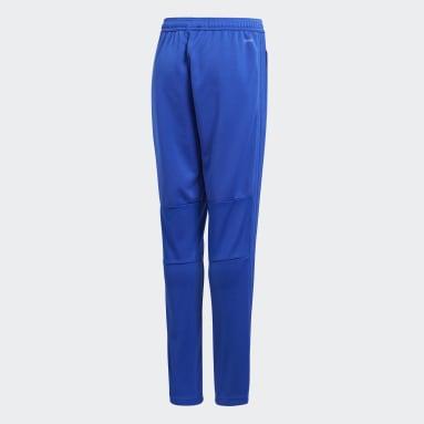 Pantaloni da allenamento Condivo 18 Blu Bambini Fitness & Training