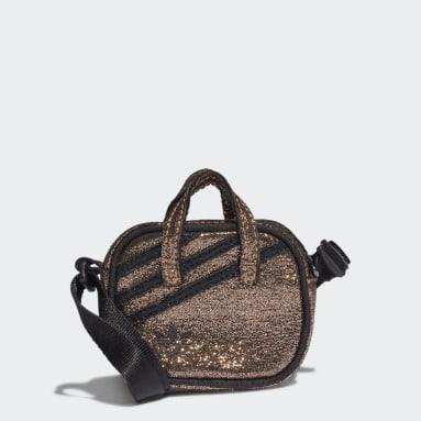 Frauen Originals Tasche Gold