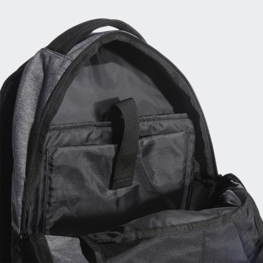 Men Golf Black Golf Backpack Medium