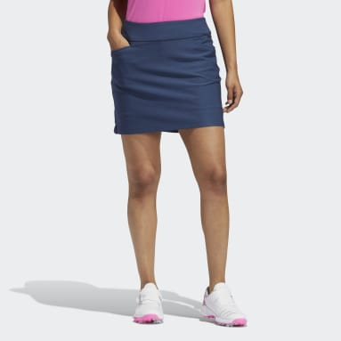 Gonnellino Ultimate Adistar Blu Donna Golf