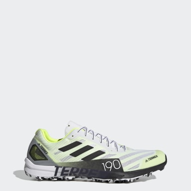Zapatilla Terrex Speed Pro Trail Running Blanco TERREX