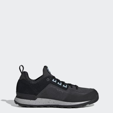 Five Tennie Shoes Szary
