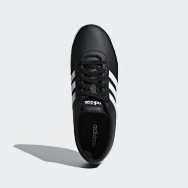 ผู้ชาย Sport Inspired สีดำ รองเท้า Easy Vulc 2.0