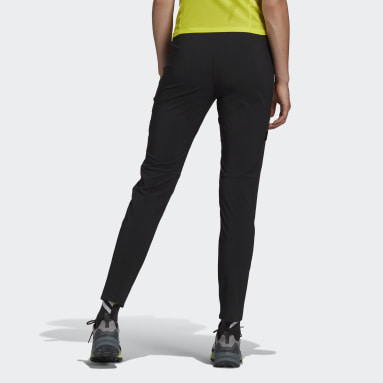 Women TERREX Black Terrex Zupahike Hiking Pants