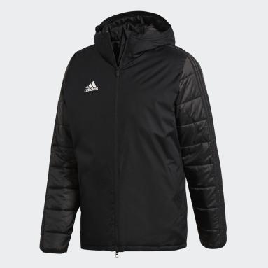 черный Куртка Winter 18