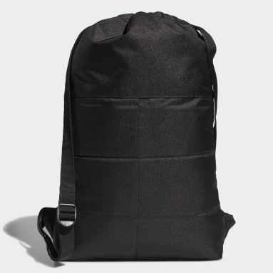 Hiking Black Amplifier 2 Blocked Sackpack